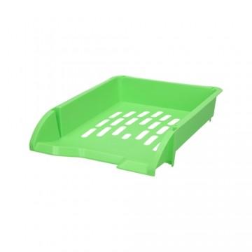 Zásuvka odkladacia A4 TTO - zelená