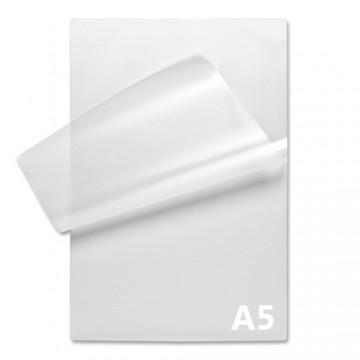Laminovacie fólie - lesklé, A5: 154 x 216 mm, 80 µm