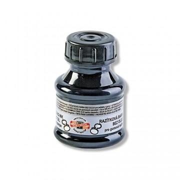 Pečiatková farba KOH-I-NOOR 50 g, čierna