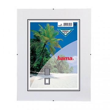 Clip rám A4 - Fix, normálne sklo, 24x30 cm