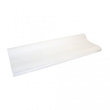 Papier baliaci bielený 90 g/m2, 140x90 cm - 10kg balenie / v bal