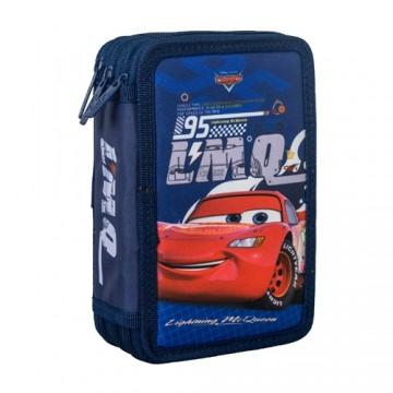 Peračník 3-poschodový/plnený Cars LMQ