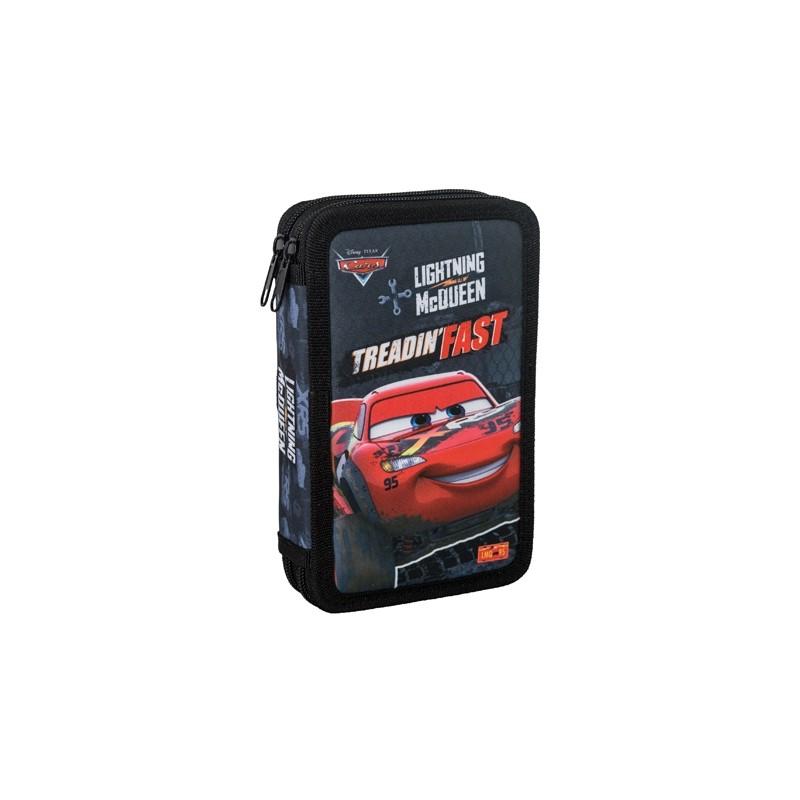 Peračník 2-poschodový/plnený Cars XRS