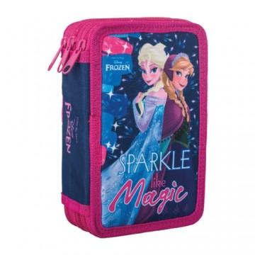 Peračník 3-poschodový/plnený Frozen Magic