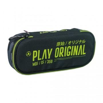 Puzdro na perá B32 Play, Camo