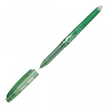Roller gélový/gumovací PILOT Frixion Point 0,5 mm, zelený