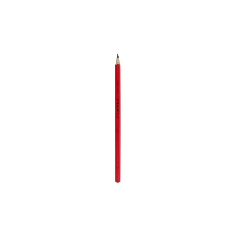 Ceruzka grafitová č. 1/2B
