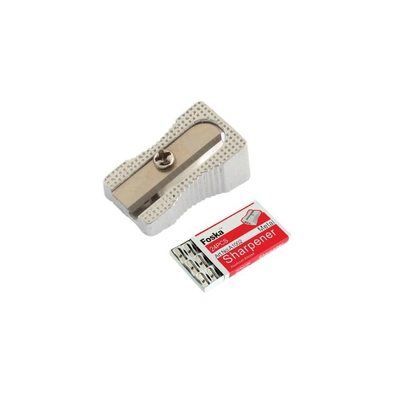 Strúhadlo kovové FOSKA A1002/A1004