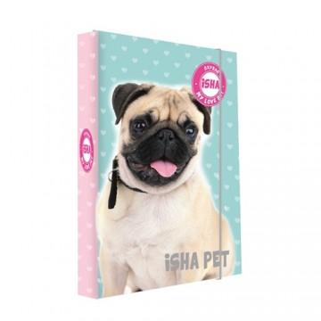 Box na zošity A5 My Love Pet