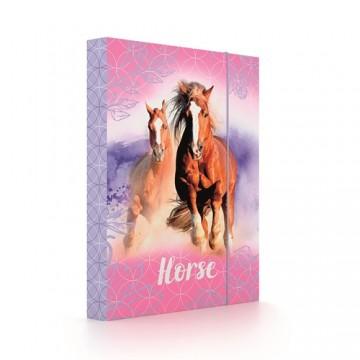 Box na zošity A5 Horse