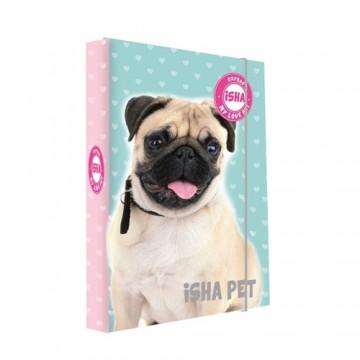 Box na zošity A4 My Love Pet