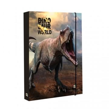 Box na zošity A4 Dinosaurus