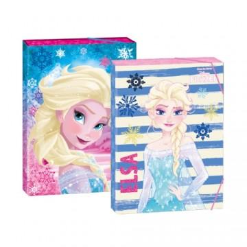 Box na zošity A4 Jumbo Frozen, mix/1ks