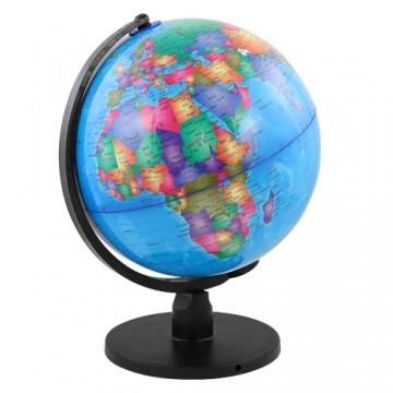 Glóbus geografický - priemer 25 cm