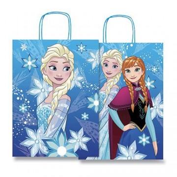 Papierová taška Frozen M 26x12x34,5 cm