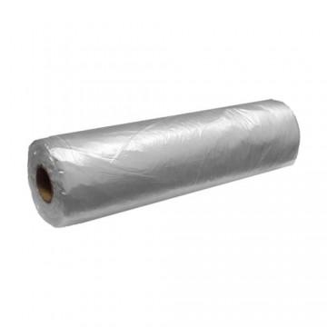 Tašky 3 kg, HDPE transp. (rolované), extra silné, 250 ks