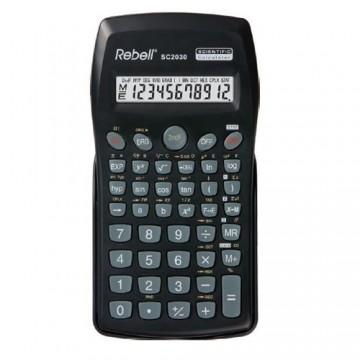 Kalkulačka vedecká REBELL RE-SC2030 BX