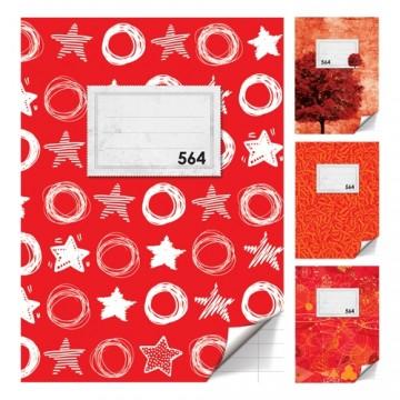 Zošit A5, 60 listový - linajkový 564