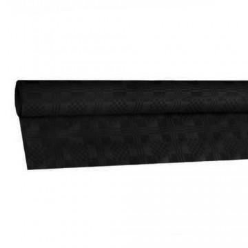 Papierový obrus rolovaný 8x1,20m, čierny