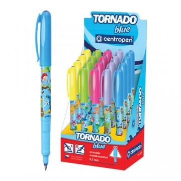 Pero guľôčkové CENTROPEN 2675 Tornado Blue