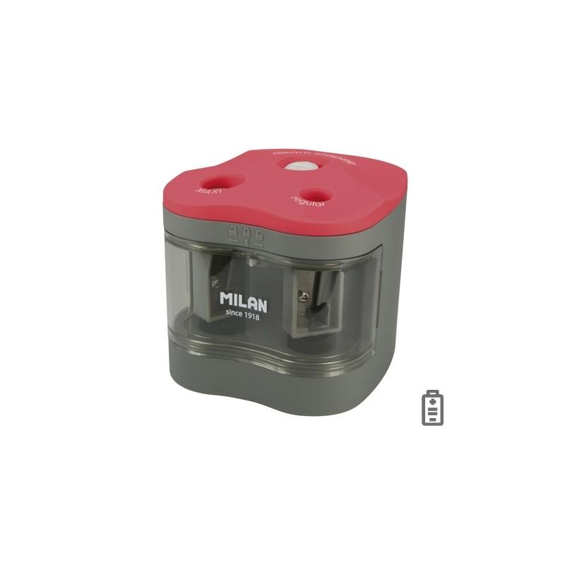 Strúhadlo na batérie MILAN Double MAXI-REGULAR