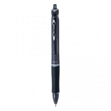 Pero guľočkové PILOT Acroball 0,7 čierne