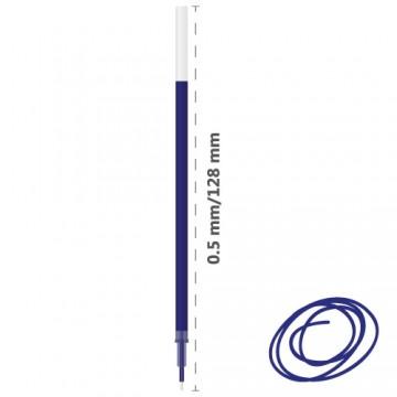 Náplň gélová DONG-A JellZone 0,5 mm - modrá