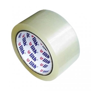 Lepiaca páska transparentná 48 mm x 66 m