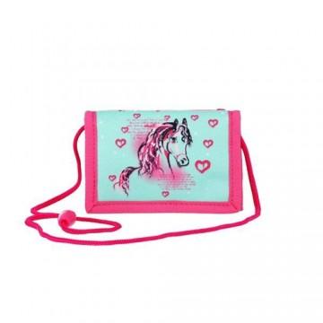Detská peňaženka Horse