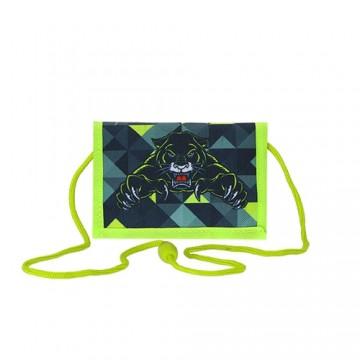 Detská peňaženka Panther
