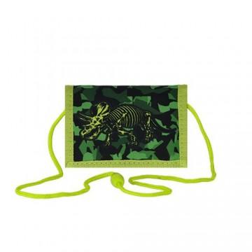 Detská peňaženka T-Rex Dino
