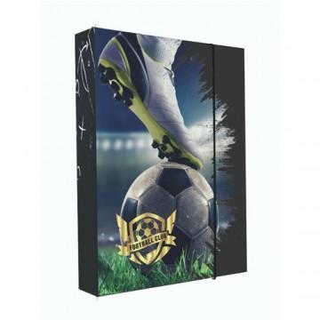 Box na zošity A5 Jumbo Football
