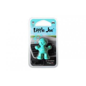 Little Joe 3D - New Car