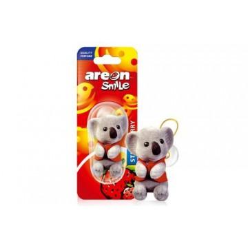 Areon Smile Toy Strawberry - Koala