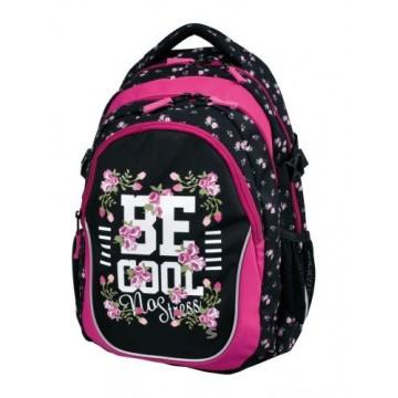 Batoh do školy Be Cool