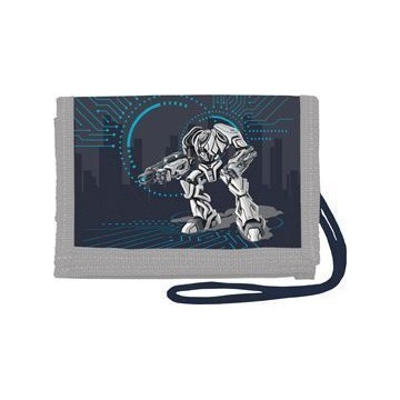 Peňaženka na krk T-robot