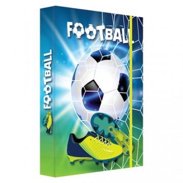 Box na zošity A4 Jumbo Football