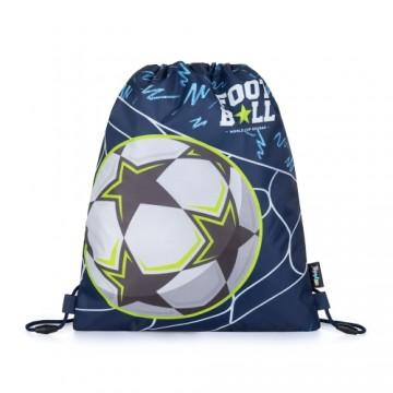 Vrecko na cvičky futbal 2